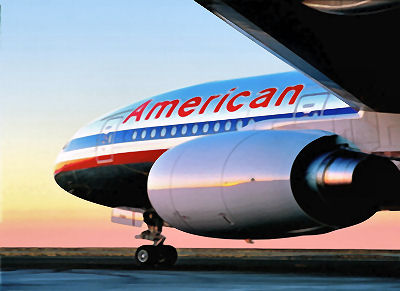 American Airlines and QANTAS file new application with US DOT