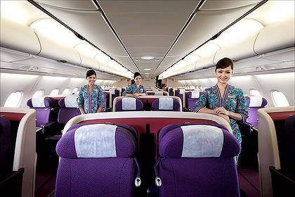 Malaysia Airlines implements revised seating policy