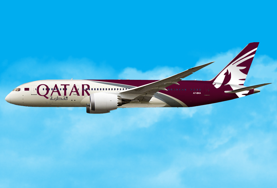 Qatar 787s to Perth by December 2012