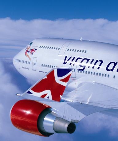 Virgin Atlantic set to launch Heathrow – Moscow services