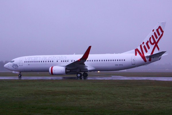 Virgin Australia enhances Trans-Continental flights