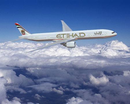 Etihad looking at Alitalia stake