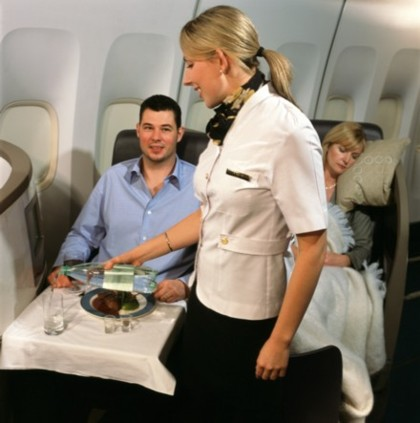 Airline  Crew Resource Management Systems