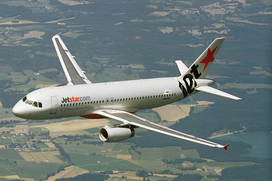 Jetstar Hong Kong faces more setbacks: up to 7 A320 aircraft grounded