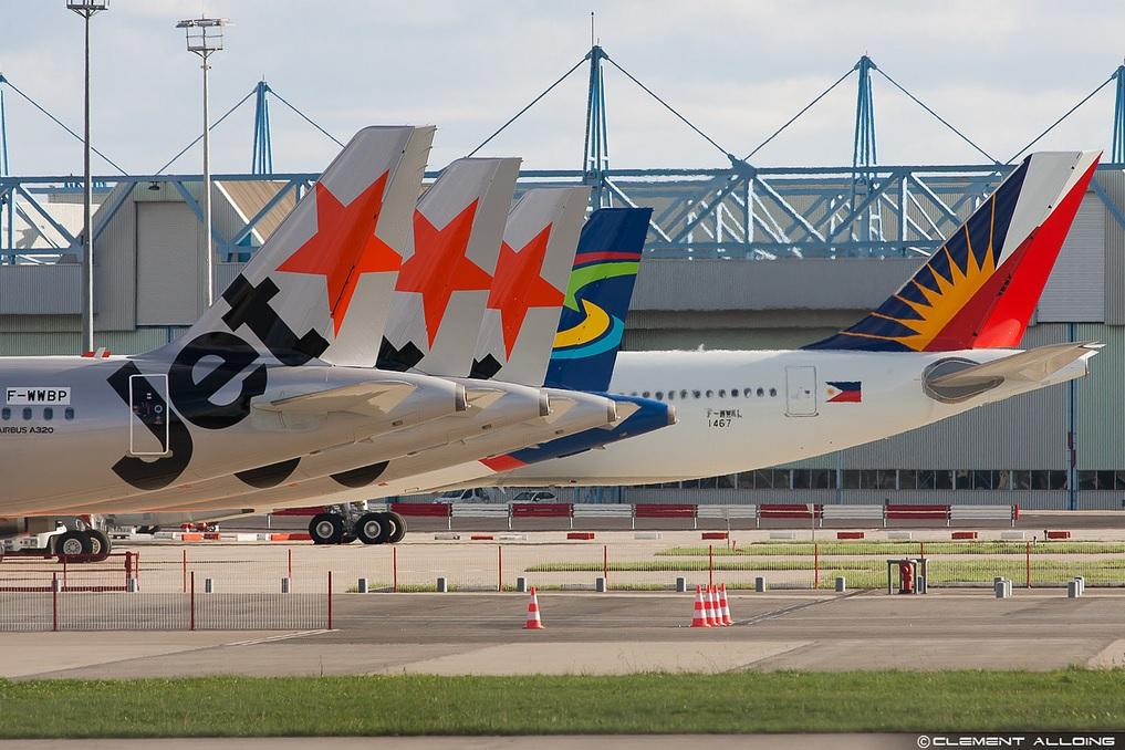 Emirates code-shares with Jetstar
