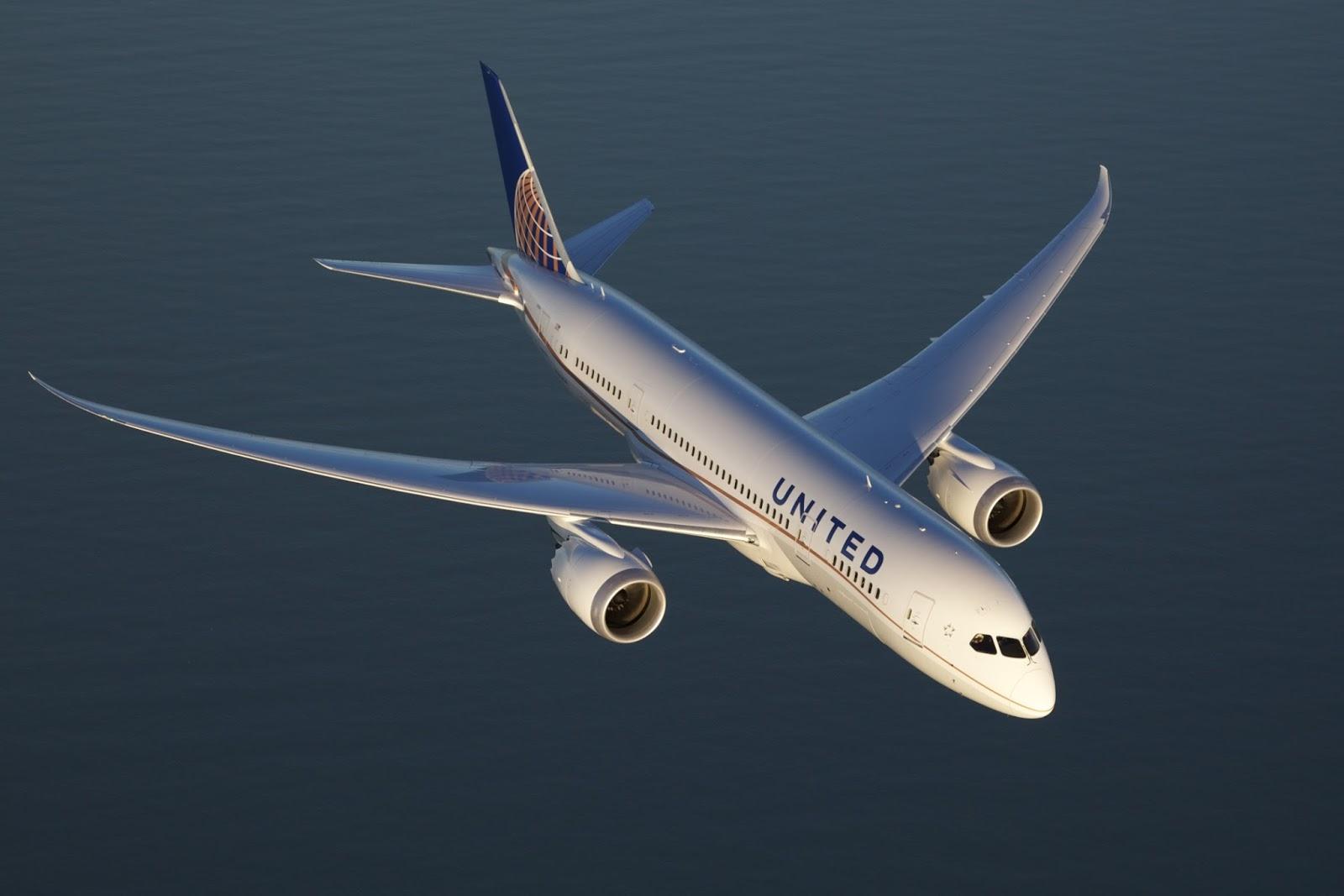 United announces LAX – Melbourne 787-9 non-stop service