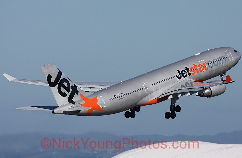 Jetstar announces Brisbane – Honolulu flights
