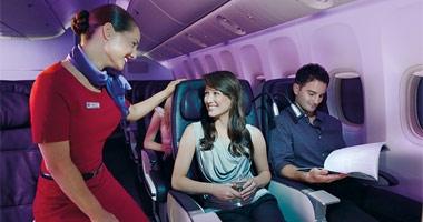 Virgin Australia cuts Melbourne-LAX