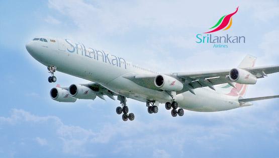 SriLankan and QANTAS to code-share