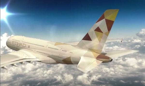 Etihad adds second daily flight to Melbourne