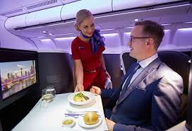 Virgin Australia confirms Melbourne – Hong Kong flights