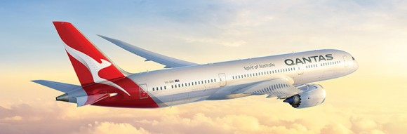 First QANTAS 787-9 commercial flight set for 01 November 2017