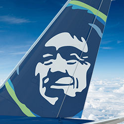 Alaska Airlines unveils new services from Everett Paine Field