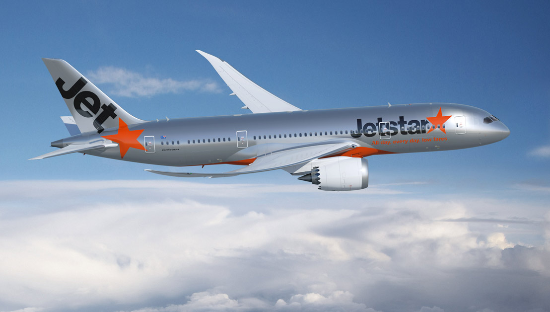 Jetstar announces Melbourne to Zhengzhou flights