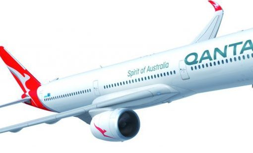 QANTAS selects Airbus for its Sunrise flights