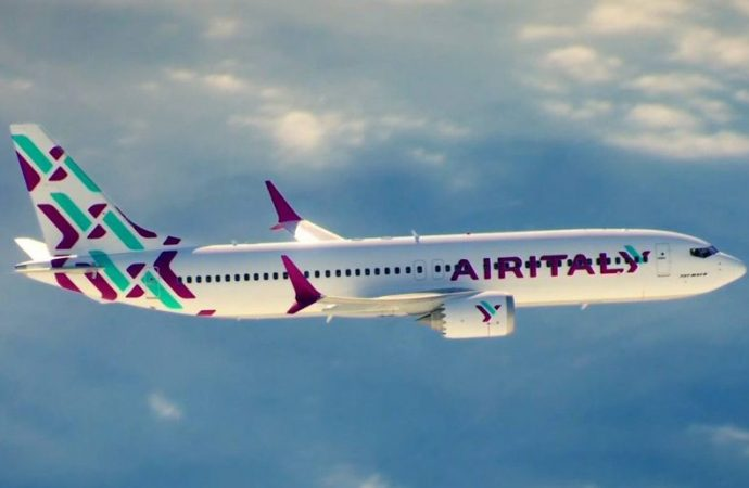 Air Italy facing closure