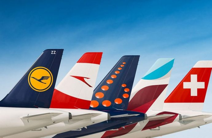 Lufthansa Group will maintain USA flights despite travel restrictions
