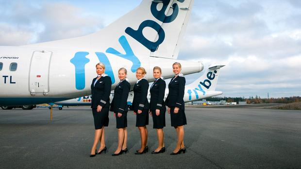 British regional airline FlyBe ceases operations
